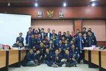 The Last MPM / Our Journey, Our Memories - MPM UNAIR 2015