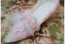 Shoes / Marie Antoinette's inspired shoes! / by Marie Antoinette's Gluten-Free Bake Shoppe