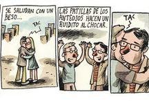 Liniers Macanudo