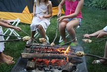 Great American Backyard Campout  / by National Wildlife Federation