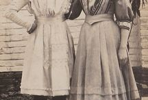 1900s -