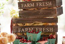Finley's Farmers Market