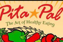 Potatoes, Quinoa, Pasta, Rice, etc.