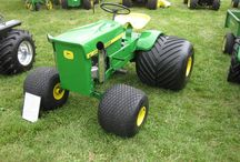 Tractor stuff