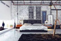 Design Industrial / Interior designing