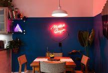 ambientes ➖ sala de jantar