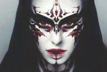 Makeup aspirations
