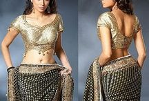 Saree draft