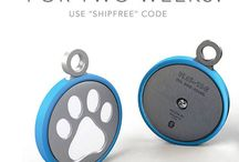 Gadgets for Dogs / by Col. Potter Cairn Rescue Network