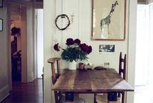HOME: Dining/Eating