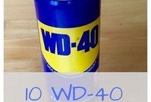 40 wD Hacks