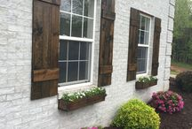 exterior ranch revitalized