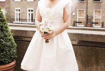 1960s {Wedding}