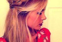 Hair styles I like!