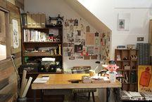 studio/offices