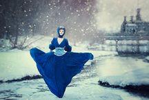 - Fairytale Fantasy -
