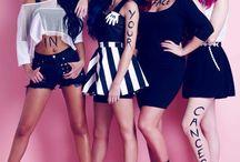 Idols <3