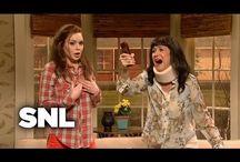 Funny SNL skits
