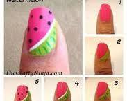 Nagels / Mooie en schattige nagels? Dan ben je aan het goede addres