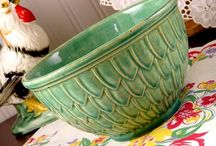My obsession...Bowls! / by Lois Melton