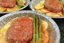 Recipes-Beef