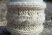 Yarn projects / by JoAnn Holderness