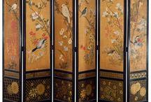 Japanese painting