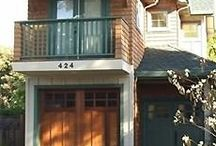 santa cruz house rental