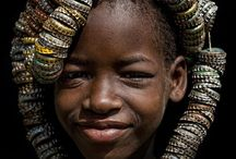AFRICA / by Catherine Laurent