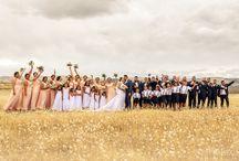 Lasi & Graeme Wedding