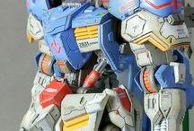 ❤ Gundam