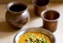 Indian food / by Arathi Puthige