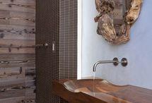 Bathroom ideas / Bathroom