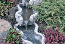 Synøve garden