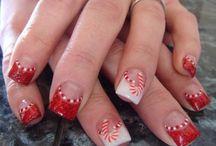 Nails / by Sarah Allen