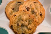 cookies / yum!