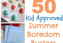 Kids/family Activities / by Marie {Blooming Homestead}