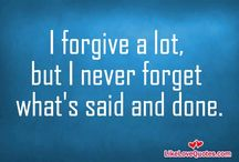 Forgiveness Quotes ❤ / Quotes about Forgiveness