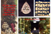 12 Days of Christmas / Let the countdown to Christmas begin! We've compiled the trends of the season, along with some of our favorites, for the 12 treasures of MJ. Enjoy!