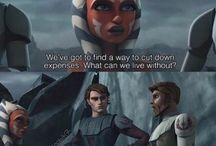 Star Wars Savagery