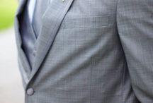 Men's attire