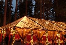Magical marquee's