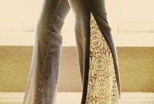 Tuunaus - housut