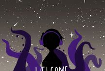 Welcome to Nightvale