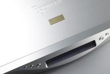 ESOTERIC / Odtwarzacza CD/SACD, Transporty CD/SACD, Przetworniki D/A, Odtwarzacze CD/SACD/DVD, Transporty CD/SACD/DVD, Wzmacniacze, Przedwzmacniacze, Wzmacniacze zintegrowane, Zintegrowane systemy audio, Master Clock Generator, Kolumny głośnikowe