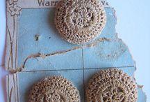 Bottoni crochet