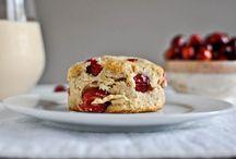 Scrumptious breakfast ideas  / by Crystal Howton