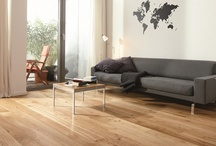 Flooring Inspiration (BOEN)
