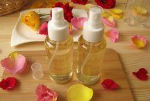 parfümkészités