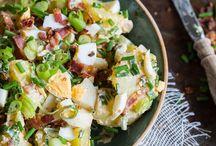 Recepten - Salade